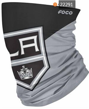 Hockey Team Logo Neck Gaiter Face Covering (22291)