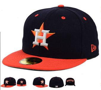 Houston Astros Hats-01
