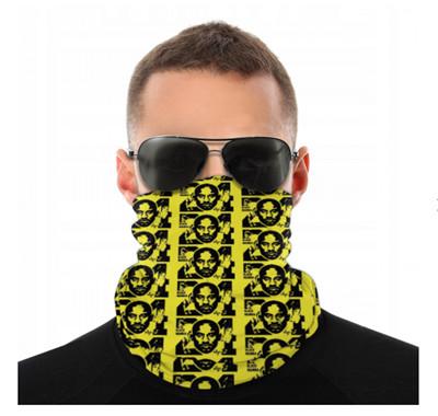 Kobe Bryant Neck Gaiter Face Covering (21218)