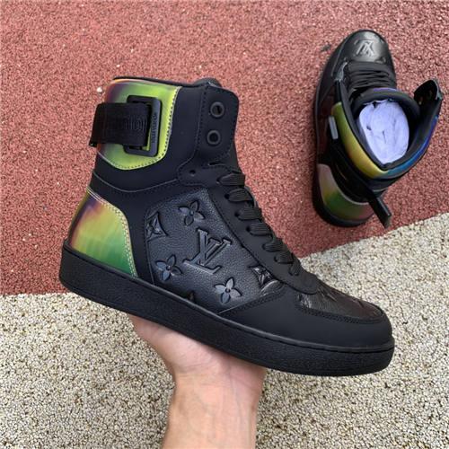 LV20 RIVOLI High Stellar Sneakers (1)