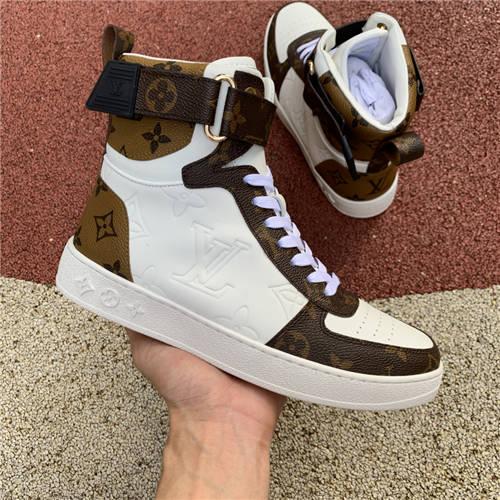 LV20 RIVOLI High Stellar Sneakers (2)