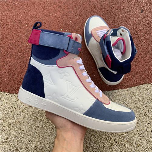 LV20 RIVOLI High Stellar Sneakers (3)