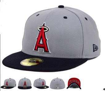 Los Angeles Angels Hats-01