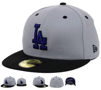 Los Angeles Dodgers Hats-02