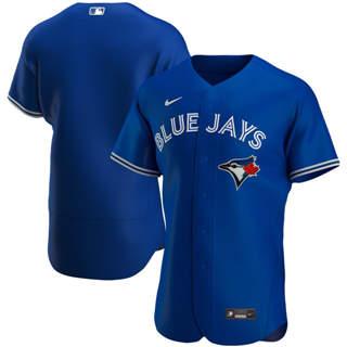 Men's Toronto Blue Jays 2020 Royal Alternate Authentic Baseball Jersey