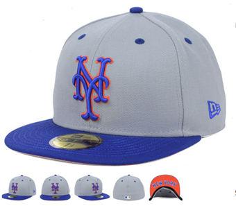 New York Mets Hats-02