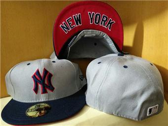 New York Yankees Hats-01