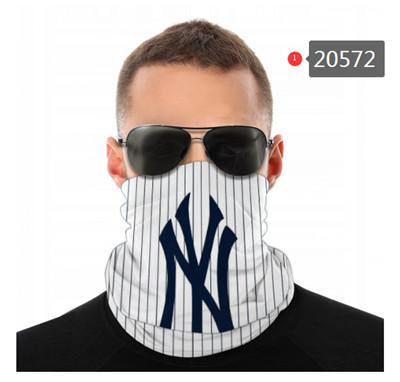 New York Yankees Neck Gaiter Face Covering (20572)