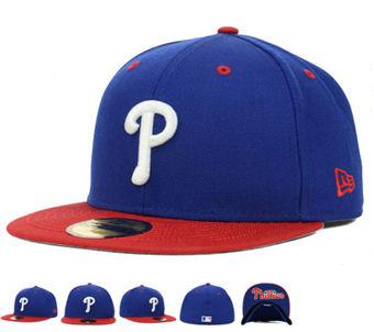 Philadelphia Phillies Hats-01