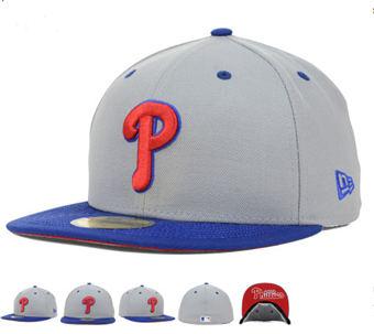 Philadelphia Phillies Hats-02
