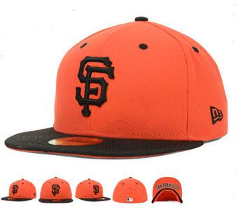 San Francisco Giants Hats-01