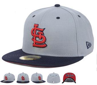 St Louis Cardinals Hats-01