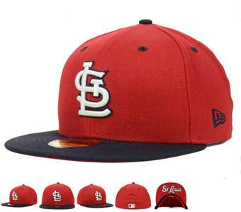 St Louis Cardinals Hats-02