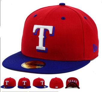 Texas Rangers Hats-01