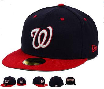 Washington Nationals Hats-01