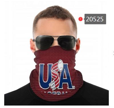 Washington Nationals Neck Gaiter Face Covering (20525)